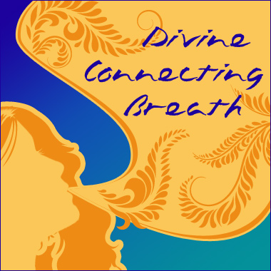Divine Connecting Breath with Ken W Stone