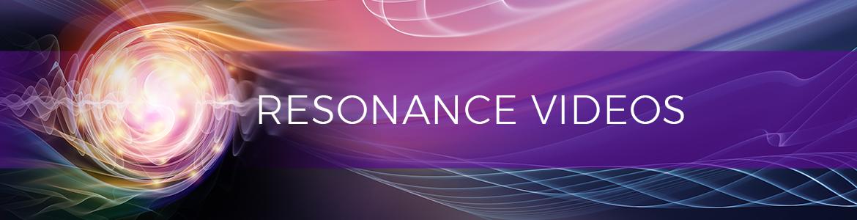 Resonance Video Series