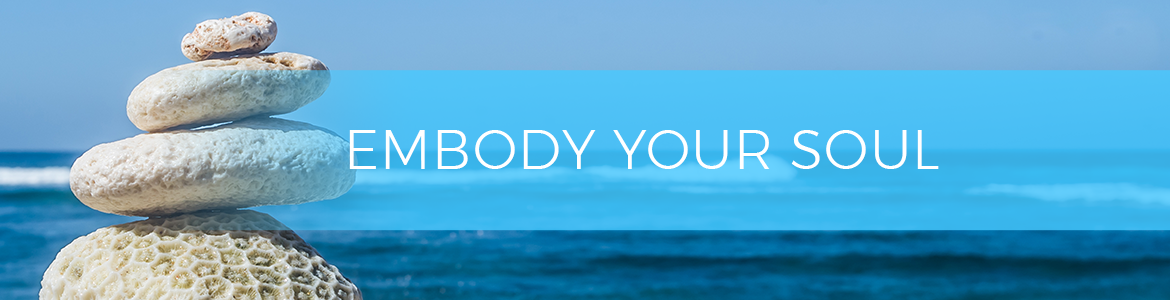 Embody Your Soul Self-Study Immersion Program