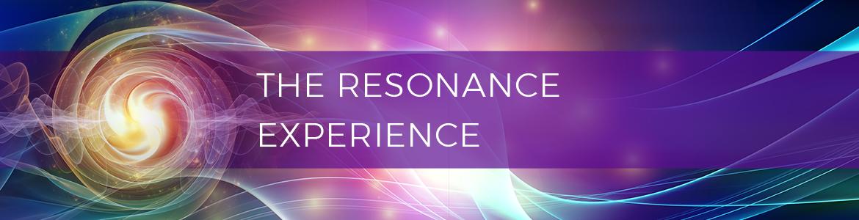The Resonance Experience Retreat