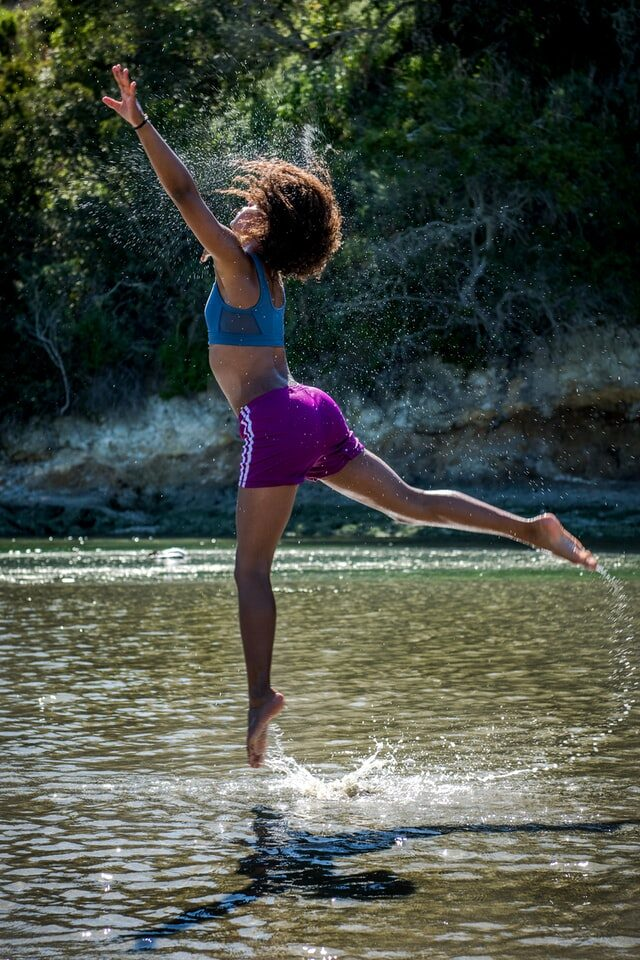 Embody - Experience the Divine Within